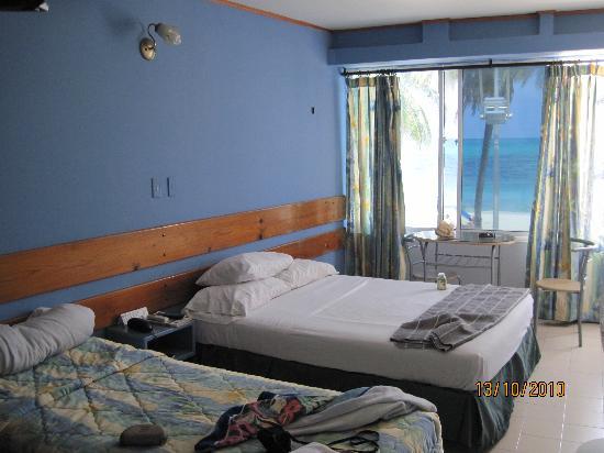 Portobelo Beach: Otra Habitacion