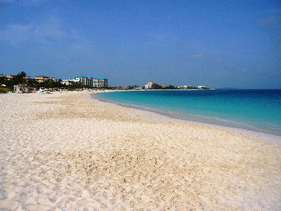 Providenciales: Beach