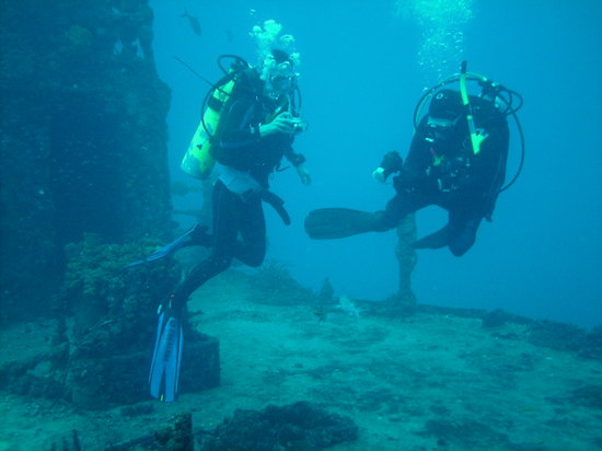 Conch Republic Divers