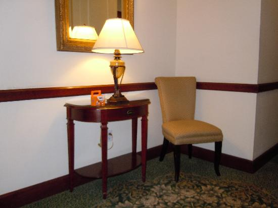 hallway furniture picture of best western plus pioneer square rh tripadvisor co za Entryway Furniture Entryway Hallway Furniture