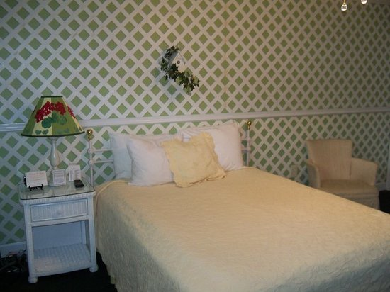 Hart's: room 6