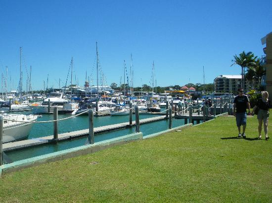 Eden by the Bay: Boat Harbour