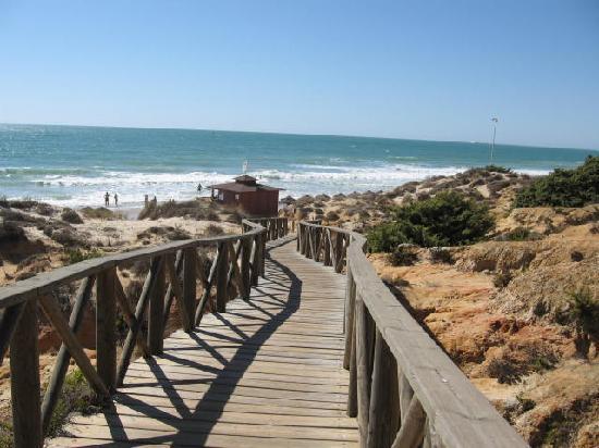 Hotel Sensimar Playa La Barrosa Tui