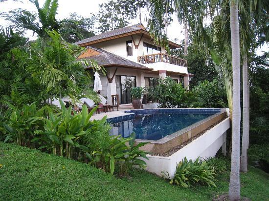 Rising Sun Residence: 3 bed room villa