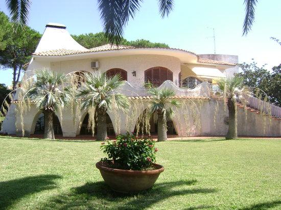 Residence Fontane Bianche
