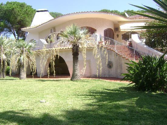 Residence Fontane Bianche : Esterno 2