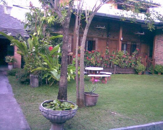 Chaba House: NICE LOOK..