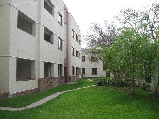 Serenahof Guest Apartments