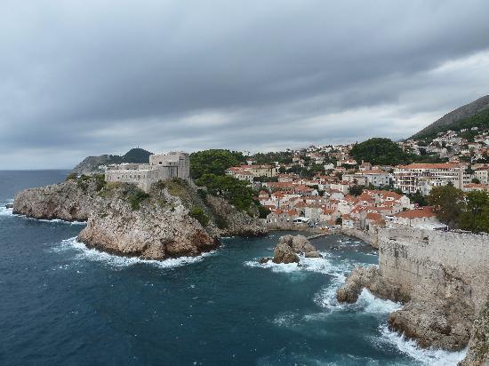 Dubrovnik, Croatia: Dubovnic 2010