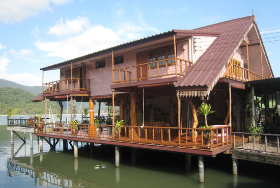 Good view home stay guest house reviews ko chang for Good house photos