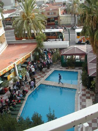 Hotel Flamingo Costa Brava