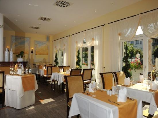 Ostseehotel Ruegen: Mönchguter Stuben