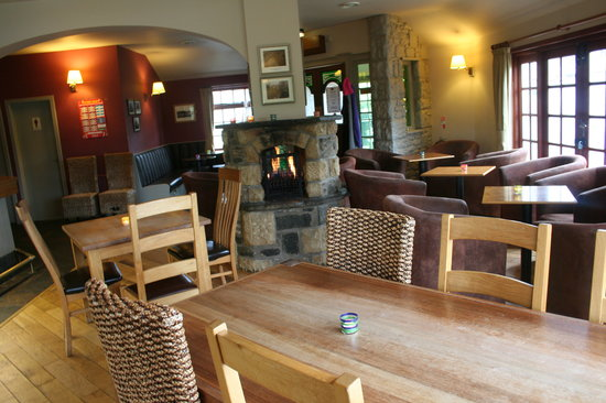 The Bridge Inn: The Pop Inn