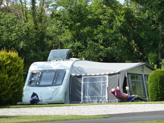 Trethem Mill Touring Park St Just Campground Reviews