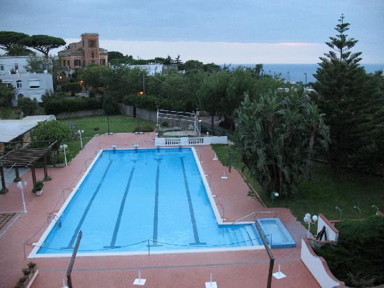 Hotel San Michele: Hotel-Swimmingpool