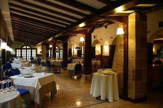 Hotel Restaurante Castillo