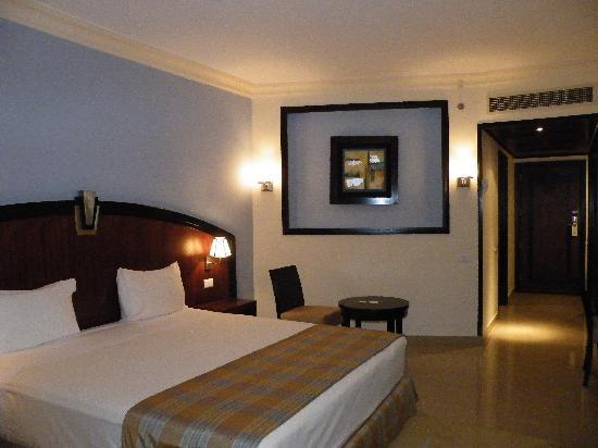 Stella Di Mare Beach Hotel & Spa: Our room 823
