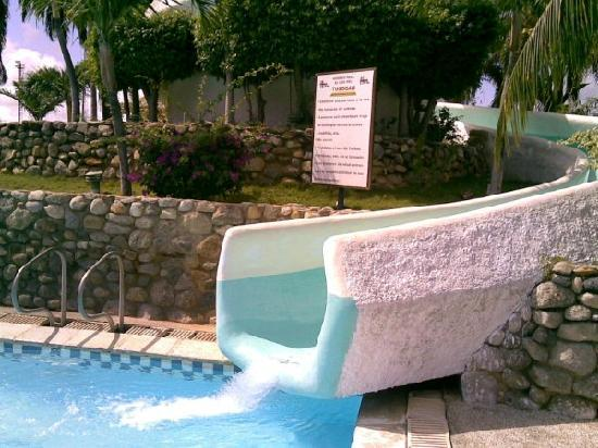 Hotel Manaure: scivolo