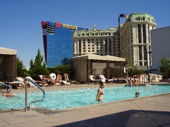 Bedroom - Picture of Polo Towers Suites, Las Vegas - TripAdvisor