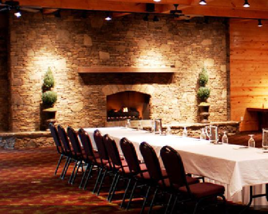 Ridges Resort & Marina: More than a place to get away from it all, we are also a premier meeting destination. Whether yo