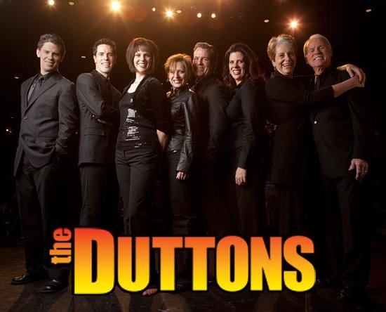 Branson, MO: The Duttons