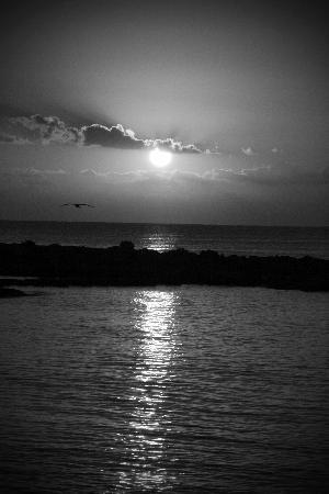 Catalonia Riviera Maya: sunrise