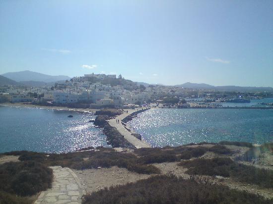 Photo of Maroussa Studios Naxos