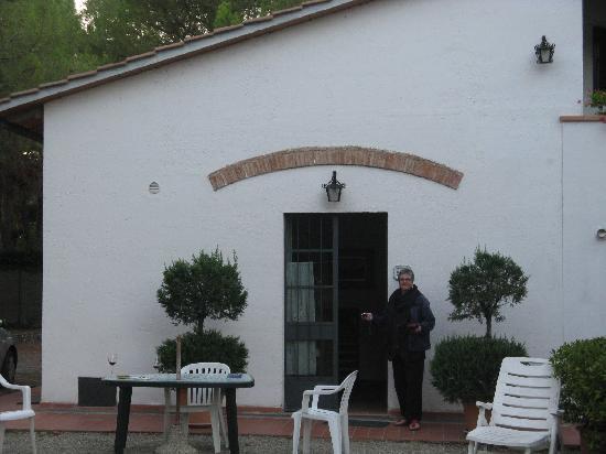 Agriturismo Torre Prima: Our unit