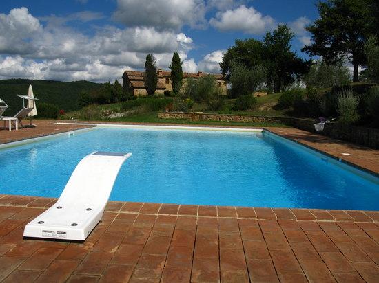 Zampugna Agriturismo: Swimming Pool 2
