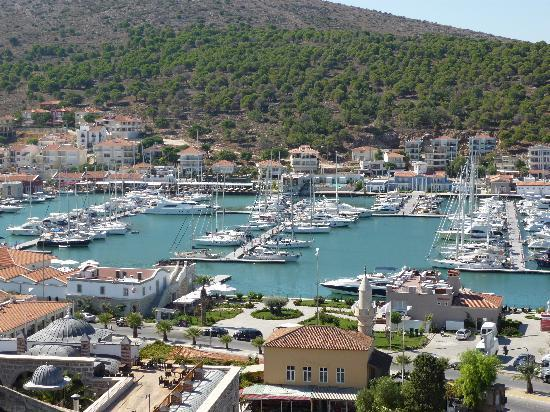 Best Hotels In Cesme All Inclusive