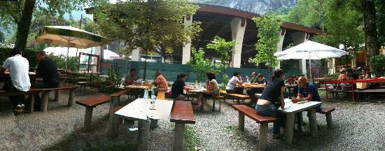 Crotto al Prato : Crotto Prato - Gardino