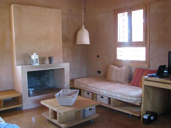 Eumelia Organic Agrotourism Farm & Guesthouse: room