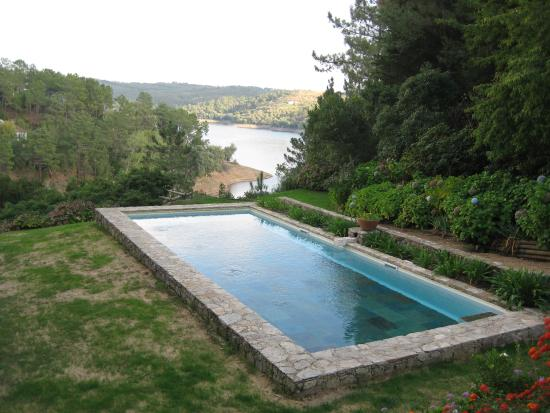 Quinta do Troviscal: View from the room