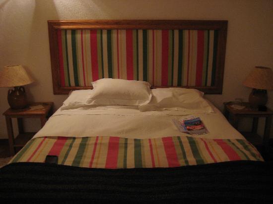 Quinta do Troviscal: Inside the room