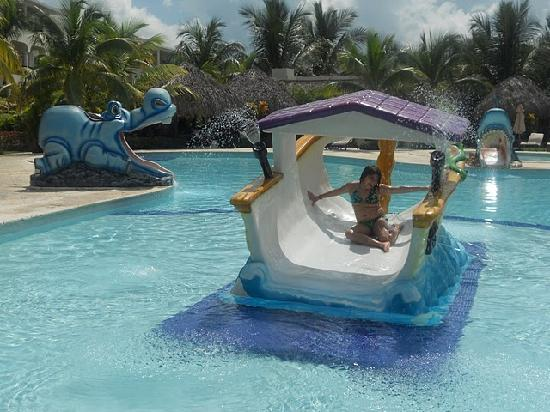 Paradisus Punta Cana Resort: Kids Zone