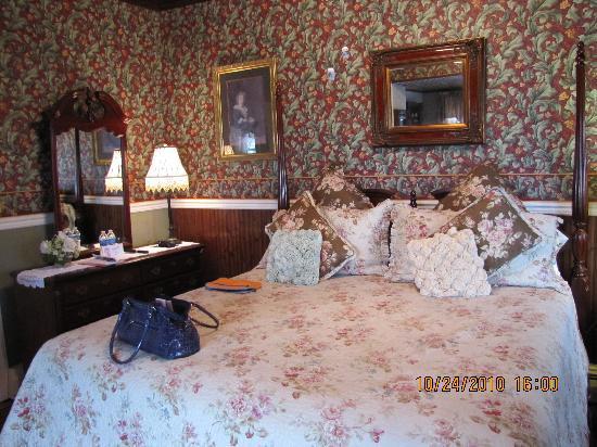海天使飯店照片