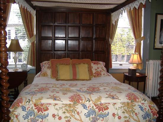 The Kenmore Inn: Fredericksburg Grand Room