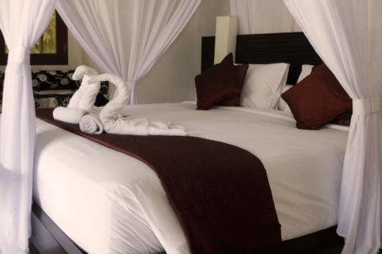 Villa Blubambu: Very comfortable accomodation