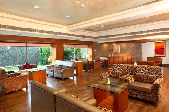 Hotel Elite Palazzo : Lobby