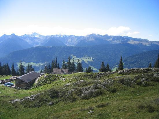 Alphotel Tyrol: Wandern in Ratschings