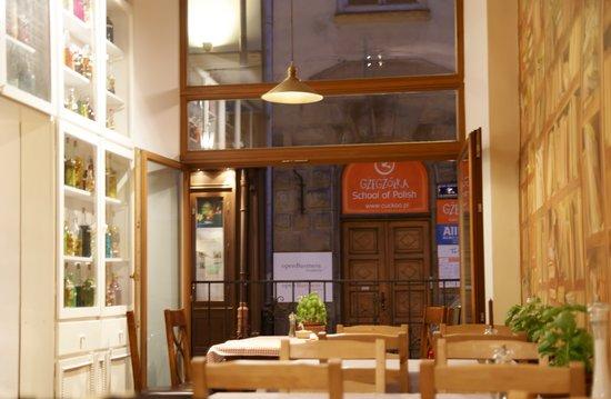 Restauracja W Starej Kuchni