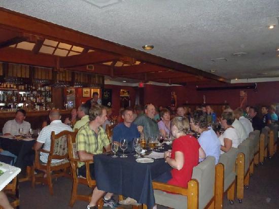 Memories Fine Dining: Orenda @ Memories