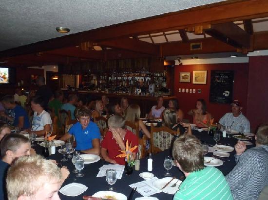 Memories Fine Dining: Orenda @ Memories 2