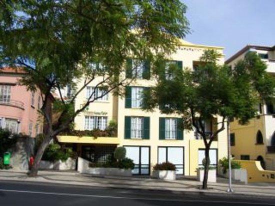 Apartamentos Turisticos Avenue Park Hotel