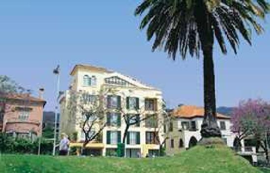 Apartamentos Turisticos Avenue Park: Fachada 2