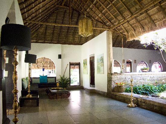 Shalimar Spice Garden - An Amritara Private Hideaway: Lobby