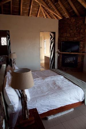 White Lion Lodge: Beautiful interiors