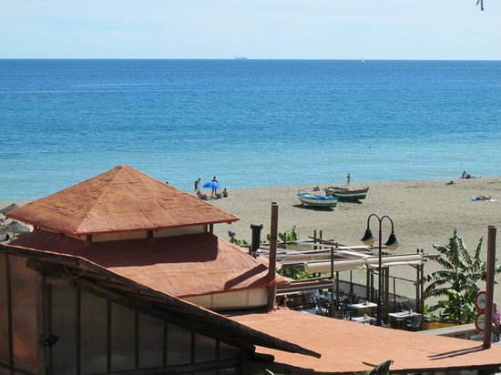 Hotel Tropicana Picture