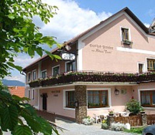 Photo of Landgasthof zur Blauen Traube Yspertal
