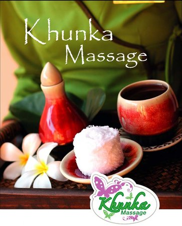 ‪Khunka Massage‬